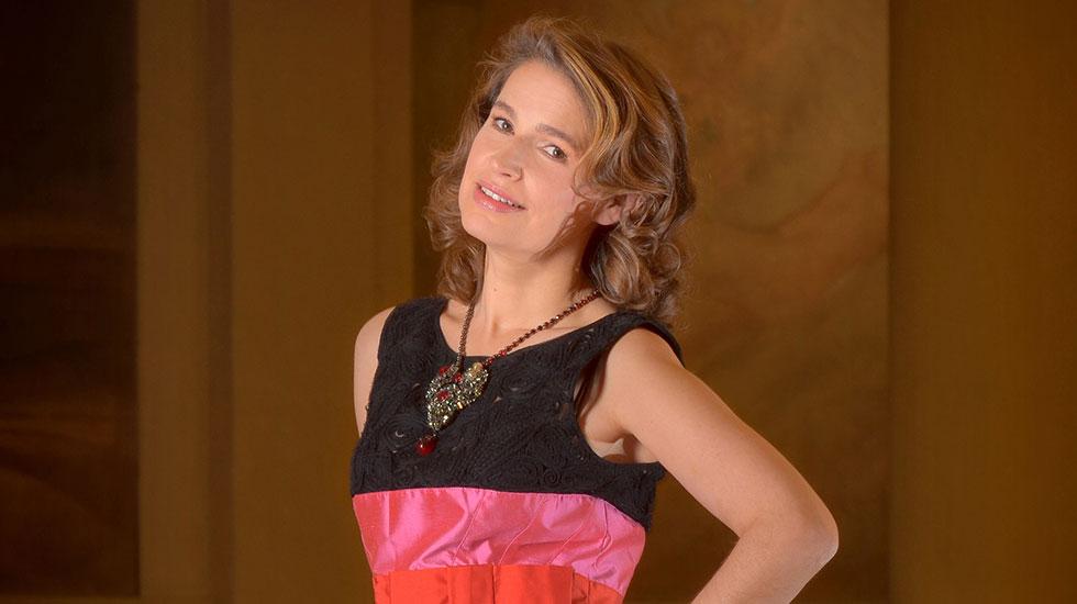 Sophie Koch sera Ariane dans Ariane et Barbe-Bleue
