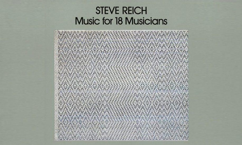 Music for 18 Musicians de Steve Reich