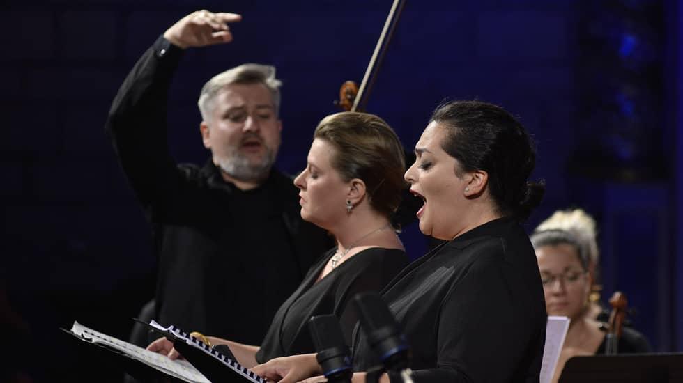 Beethoven et Scarlatti au Festival de la Chaise-Dieu