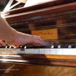 Piano, La Nouvelle Athènes
