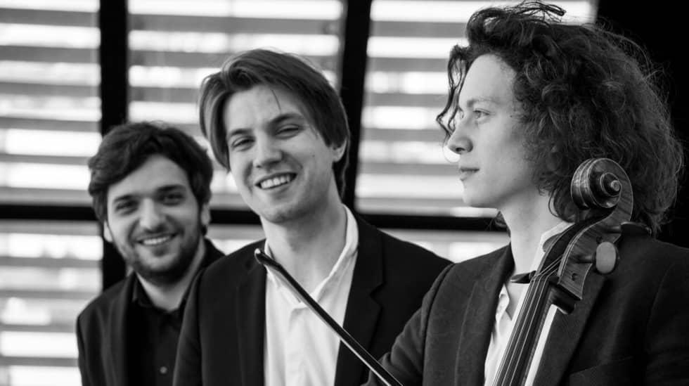 Trio Messiaen