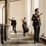Le trio Atanassov © Andrej Grilc