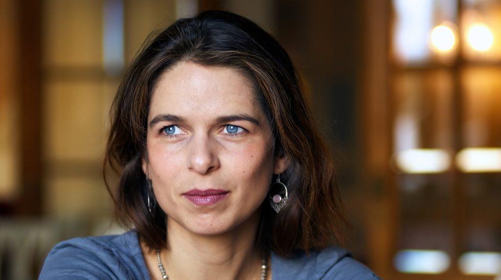 Hélène Le Corre