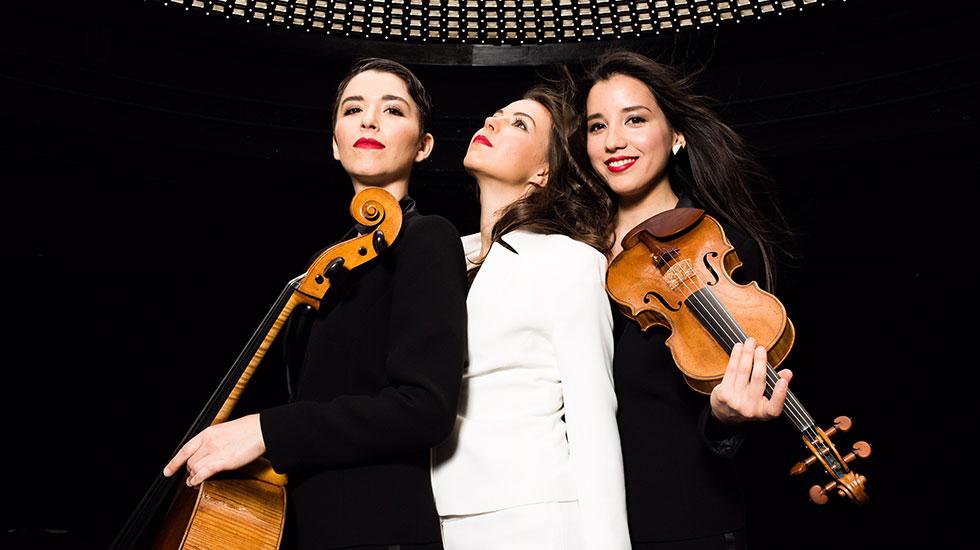 Trio Sōra