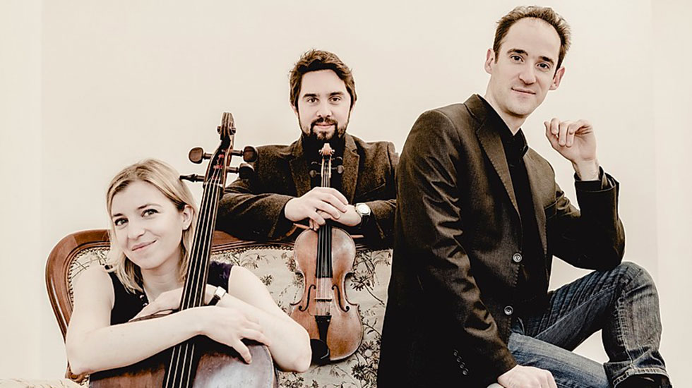 Le trio Atanassov