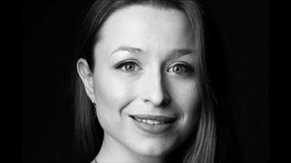 Elena Bezgodkova
