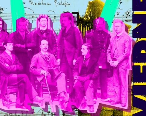 Louis Vierne : un idéal artistique élevé - Illustration