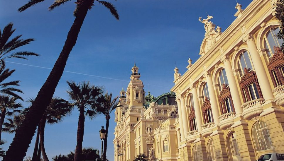 L'Opéra de Monte-Carlo