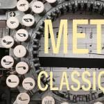 Métaclassique, une émission animée par David Christoffel