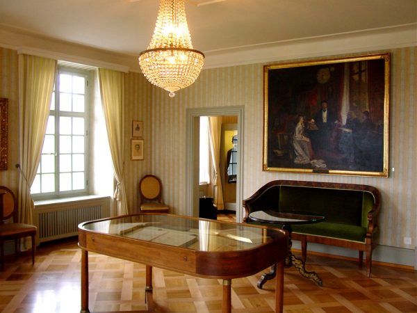 Wagner Museum