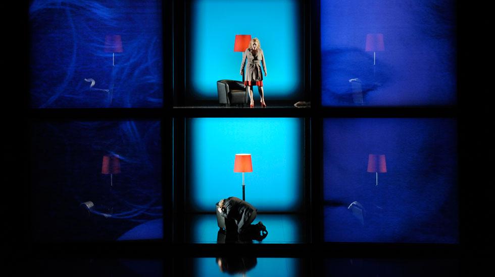 La Ville morte © Opéra National de Lorraine