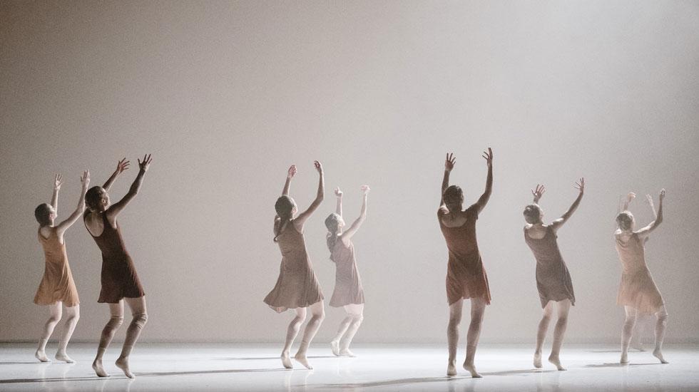 The art of not looking back © Agathe Poupeney / Opéra national de Paris