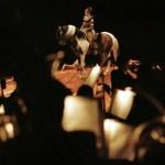 Bartabas à la Seine Musicale © DR