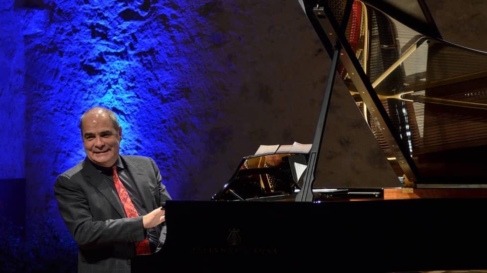 Philippe Cassard (c) B. Pichène 2018