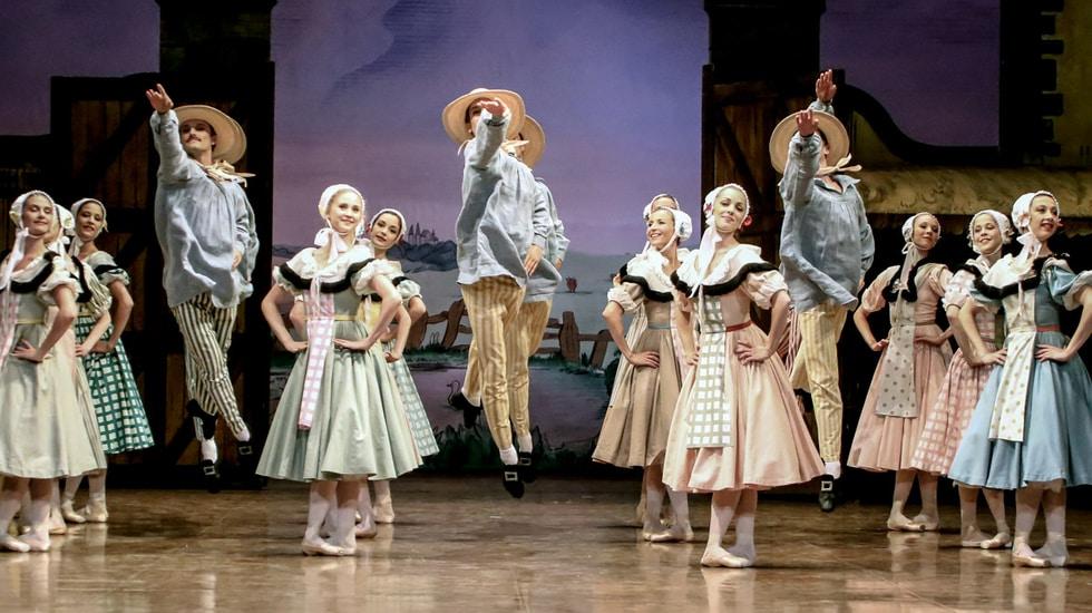 Copyright : Francette Levieux/ Opéra national de Paris