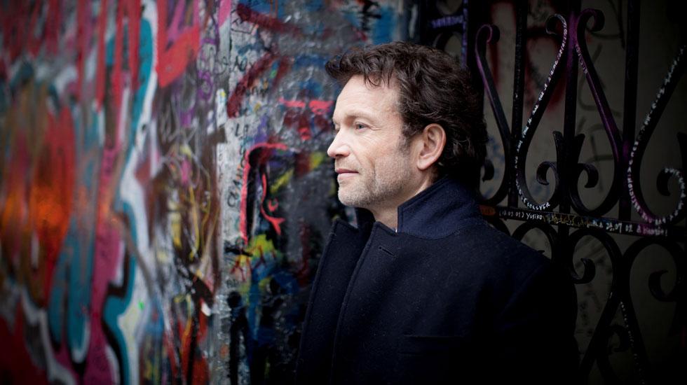 Christophe Rousset viendra avec ses Talents Lyriques pou La divisione del mondo