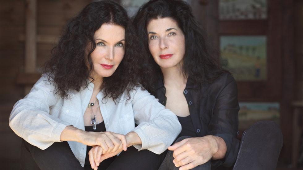 Les soeurs Labèque © Umberto Nicoletti