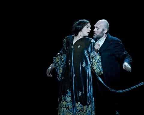 Eine florentinische Tragödie au Dutch National Opera & Ballet © DR