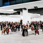 L'orchestre de Paris © DR
