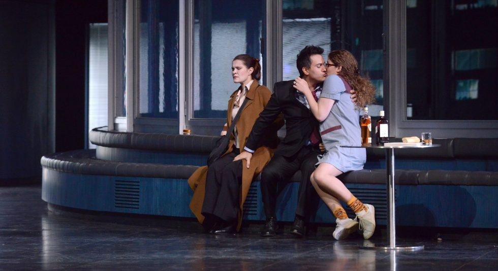 Don Giovanni © Vincent Pontet - Opéra national de Paris