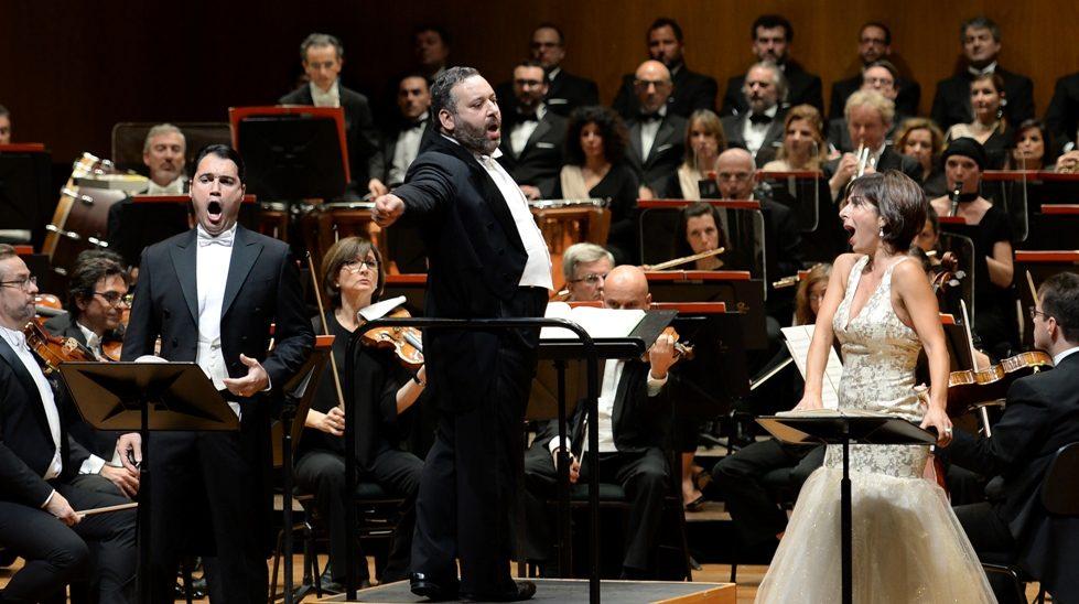 Maria Stuarda © Alain Hanel / Opéra de Monte-Carlo