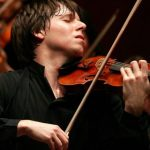 Joshua Bell © Chris Lee