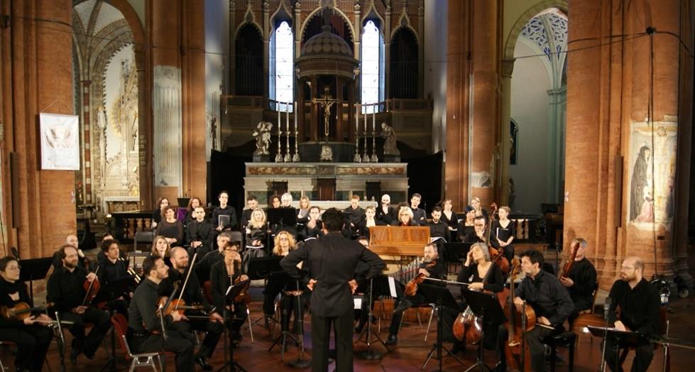 Ghislieri Choir & Consort