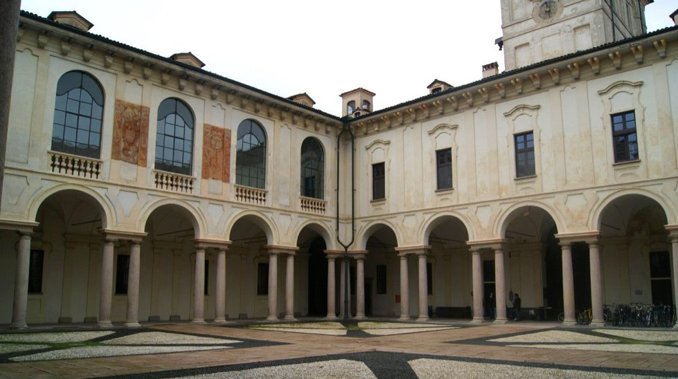 Collegio Ghislieri, Pavia