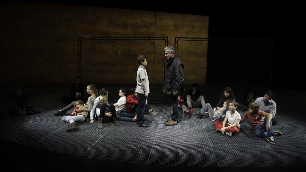 Maudits les innocents © Opéra de Paris