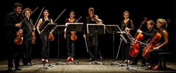 Quatuor Arranoa © DR