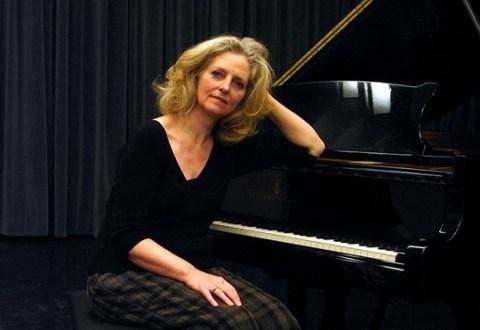 Edda Erlendsdottir © Olivier Manoury
