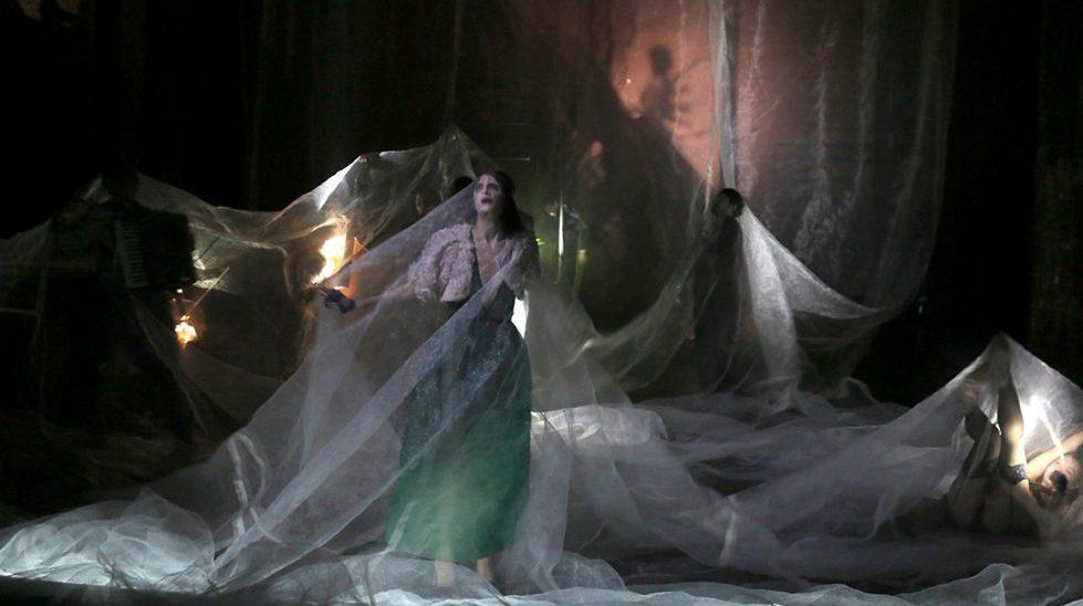 La Traviata, vous méritez un avenir meilleur