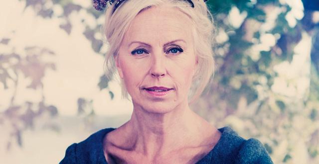 Anne Sofie von Otter