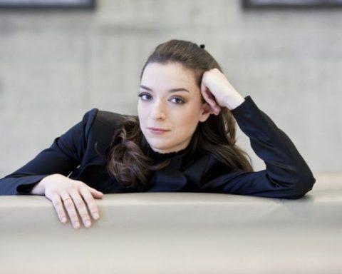 Yulianna Avdeeva © Christine Schneider
