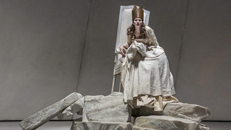 La Clémence de Titus © Sébastien Mathé / Opéra national de Paris
