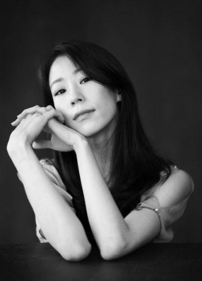 Portrait de Sae Eun Park