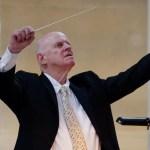 Olivier Schneebeli dirige David et Jonathas à l'Opéra royal de Versailles