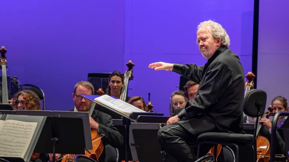 """""""L'Enfance du Christ"""" / John Nelson / Festival Berlioz 2021"""