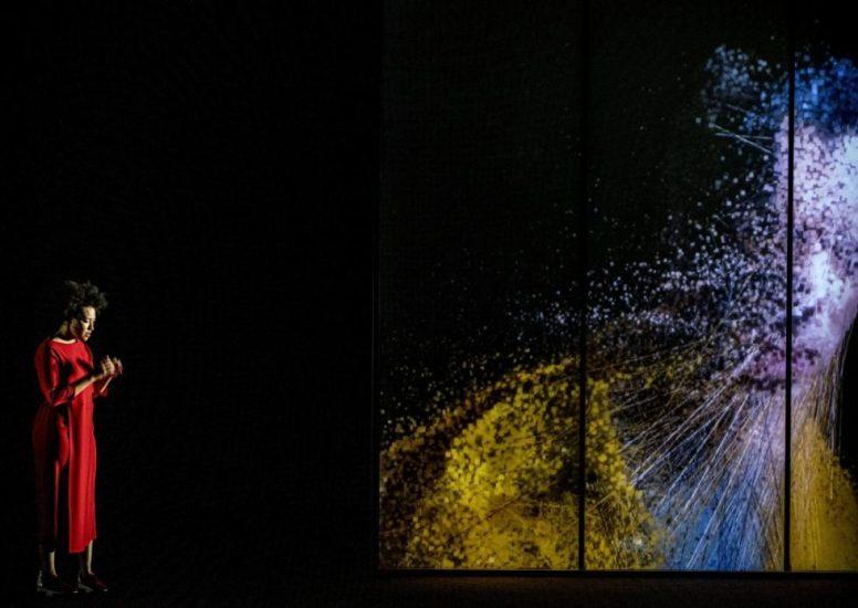 Upload de Michel van der Aa, Dutch National Opera