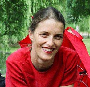Kate Vincent (file photo)