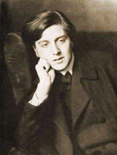 Alban Berg (file photo)