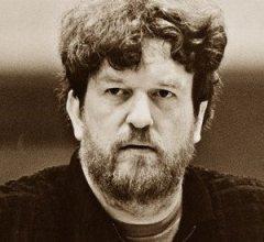 Oliver Knussen (file photo)