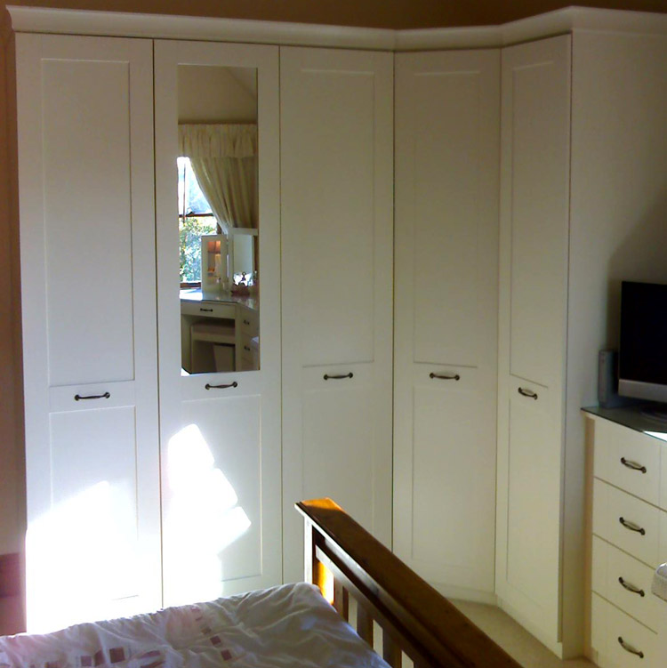 Fitted Bedrooms Classical Bedrooms