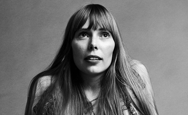 The Legacy Of Joni Mitchell In Five Records Classic