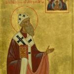 St. Cyril of Alexandria on Miaphysite Christology and Chalcedonian Dyophysitism