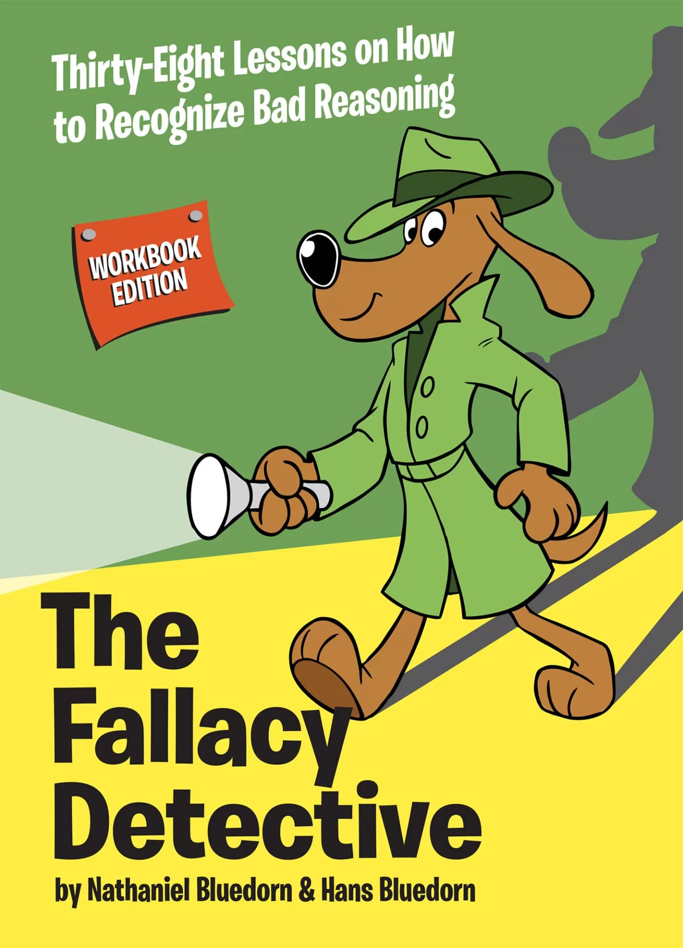 The Fallacy Detective Classical Education Books