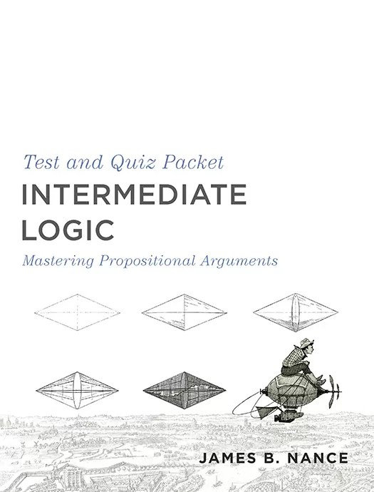Intermediate Logic – Test Packet