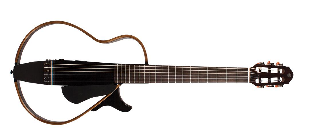 Yamaha SLG200N Classical Guitar Magazine Review