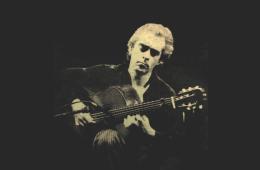 Manolo Sanlucar. Modern Masters of Flamenco Guitar. Classical Guitar Magazine