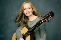 Hilary Field Classical Guitar Magazine Contemporary Composers Guitars Jorge Morel